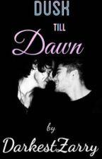 Dusk Till Dawn || Zarry Text Story by darkestzarry