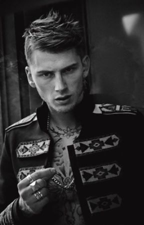Habits (MGK FanFic)  by ToInfinityMyLove