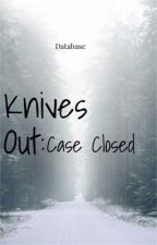Knives Out: Case Closed (Benoit Blanc X Reader) by -DataBase-