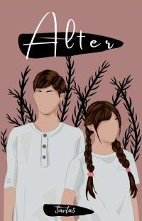 Alter ✔ cover