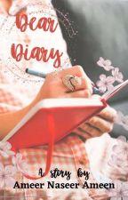 Dear Diary by ameernaseerameen