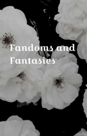 Fandoms and Fantasies   Individual Fandom Original Characters by KittyHasSkittles