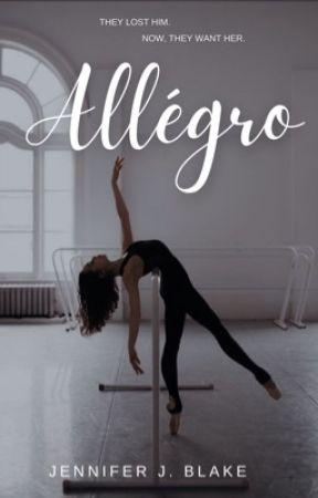 Allégro by ArcticThoughts