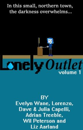 Lonely Outlet by lonelyoutlet
