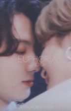 Euphoria  Jikook by 1_800_hobiwater