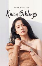 Kwon Siblings | vsoo  ✓ by euphoricninja