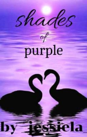 Shades Of Purple by _jessiellaa_