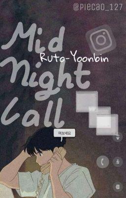 Đọc truyện Ha Yoonbin - Cuộc gọi lúc nửa đêm