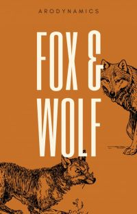 FOX & WOLF ✓ cover