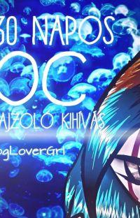 30+ napos OC rajzoló kihívás cover