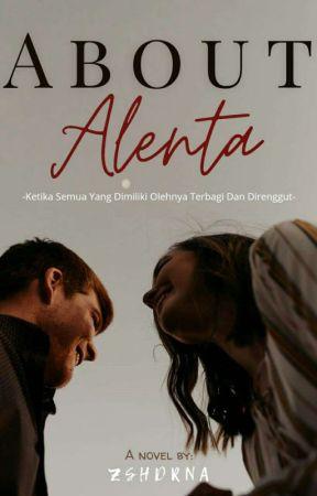 About Alenta | Hiatus  by Zshdrna