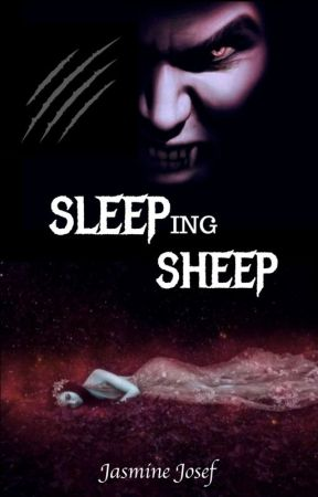 Sleeping Sheep [On Hold ] by JazzwomanRead