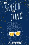 The Search for Juno cover