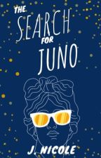 The Search for Juno by _jnicole_