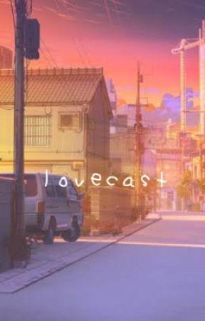 lovecast. jaemin by filmology