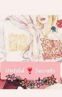 Untold Secrets cover
