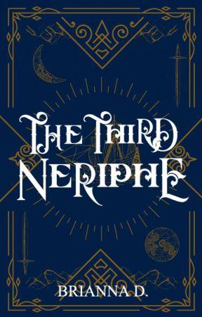 The Third Neriphé by Tweeter109