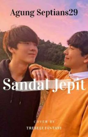 Sandal Jepit by agungseptians29