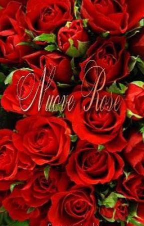 Contest Nuovi Membri by The_Roses_Team