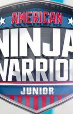 American Ninja Warrior Junior What-Ifs; Season One by MollyC12306