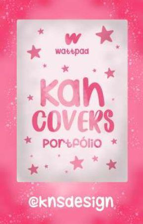 KAH COVERS   portfólio by knsdesign