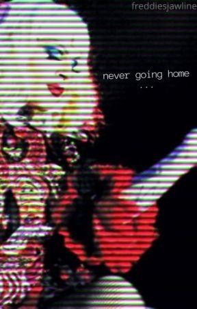 Never Going Home // Katya Zamolodchikova by freddiesjawline