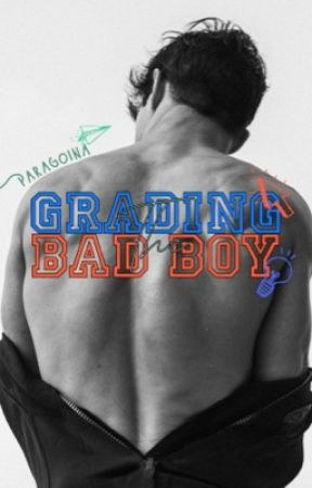 Grading the Bad Boy M|M by Paragoina
