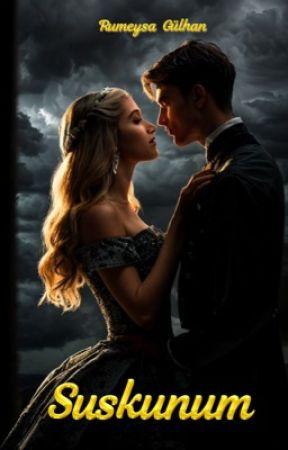 SUSKUNUM by RumeysaGulhan