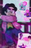 """""""But I can't help, Falling In Love With You~"""" Steven X Reader Oneshots cover"""