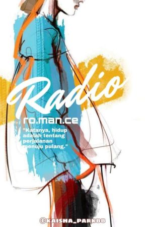 Radio Romance by kaisha_park88