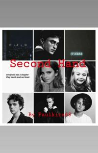 Second Hand (Sequel) cover