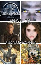 Travel to Jurassic World by N1ght5h4d3
