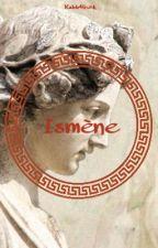Ismène by Kabb4listik