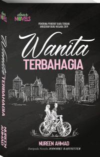 WANITA TERBAHAGIA cover