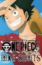 (On Break)【OneShots】• One Piece X Reader by velumii_
