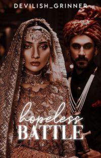 Hopeless Battle cover