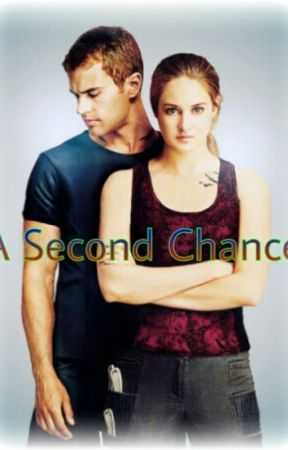 A Second Chance by XxGamingMusicianxX