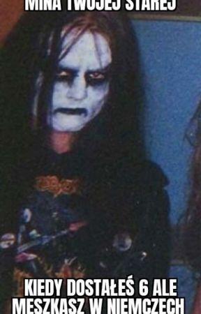 Mayhem Talks by blackmetalzjeb
