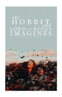 The Hobbit Imagines cover
