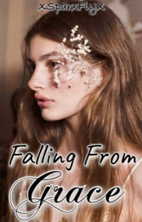 Falling from Grace by XSparxFlyX
