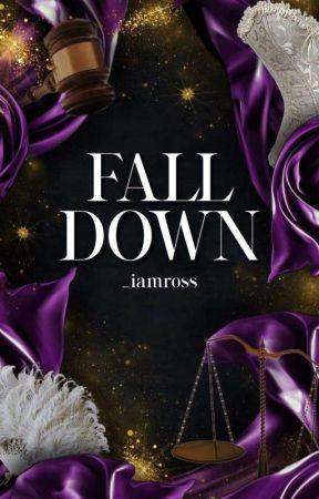 FALL DOWN by _iamross
