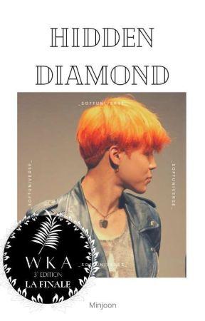 Hidden Diamond //Minjoon// by Lachimolala2117