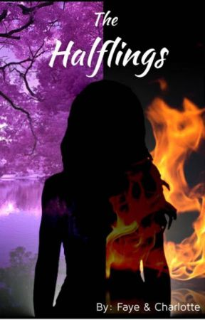 The Halflings by bookworm101702