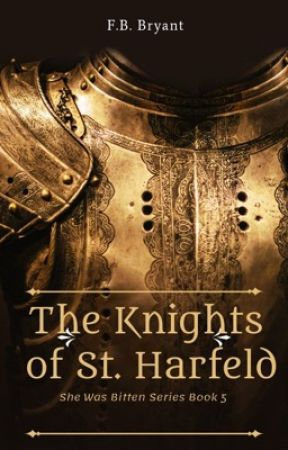The Knights of St. Harfeld by immrsbryant