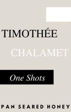 Timothée Chalamet One Shots by pan_seared_honey