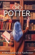 Potter | 𝘚𝘪𝘳𝘪𝘶𝘴 𝘉𝘭𝘢𝘤𝘬 by TinaX2