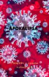 Koronawirus - Początek Apokalipsy cover