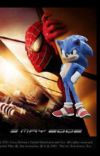 Spider-man (Raimi) & Sonic (De La Pelicula) cover