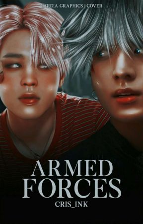 Armed Forces - [KookMin] by LaoCrisNahoBTS
