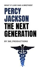 Percy Jackson: The Next Generation by 360_Productions